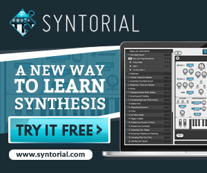 Syntorial - A New Way To Learn Synthesis